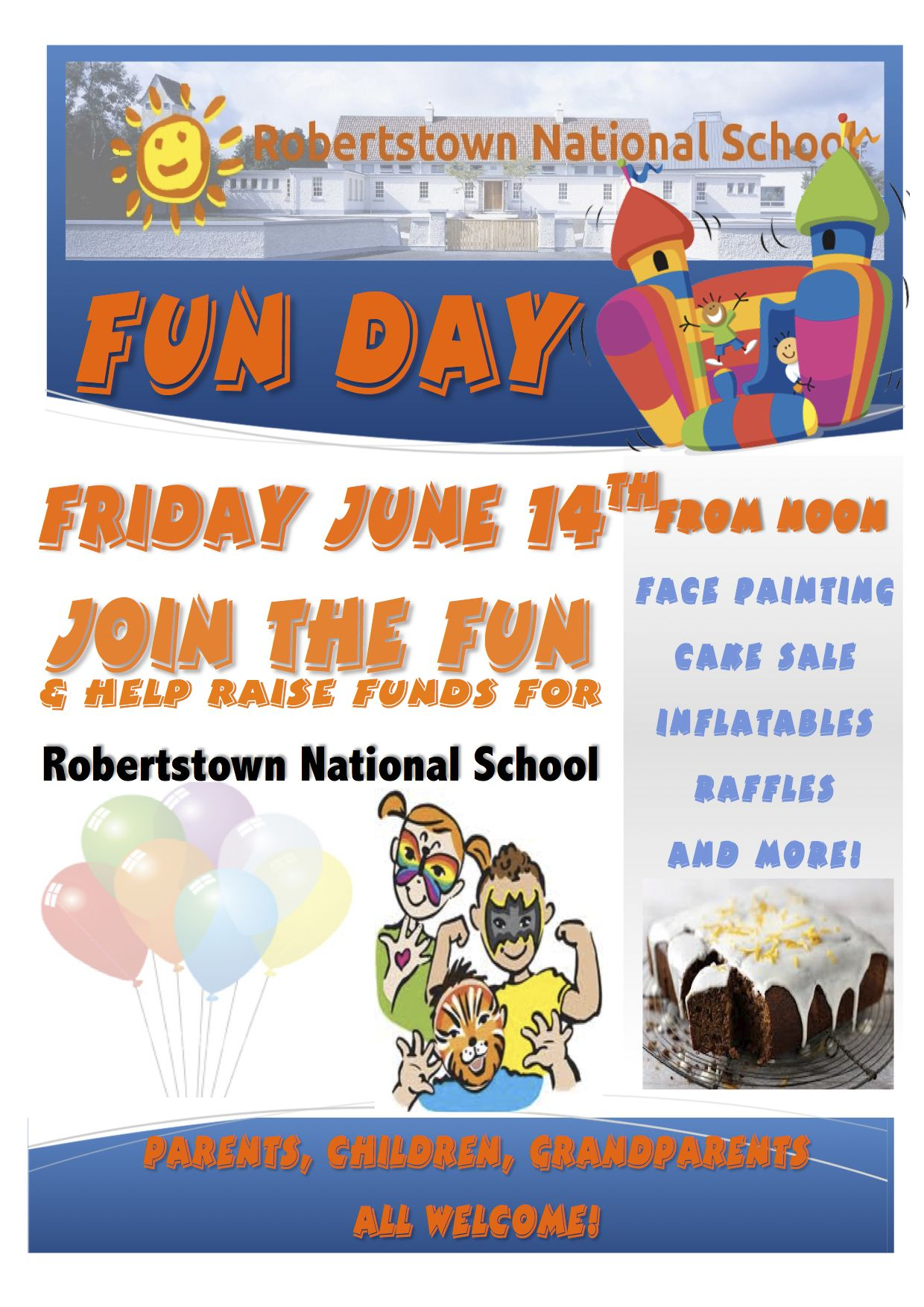 funday2013 poster