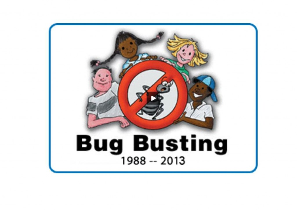 BUG BUSTER pic