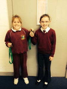 Orlaith Tara Athletics