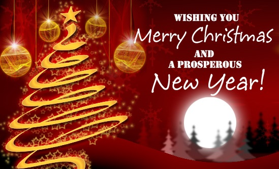 merry christmas happy new year | Robertstown National School
